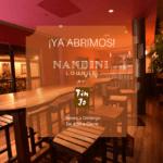 Nuevo: Lounge Nandini