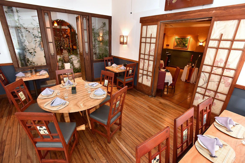 Social And Corporate Events Tin Jo Restaurant # Muebles Urgelles