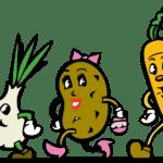 Los 8 productos antioxidantes más conocidos