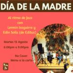Día de la Madre al ritmo del Jazz